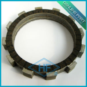 Motorcycle Friction Disc for Suzuki GN250B