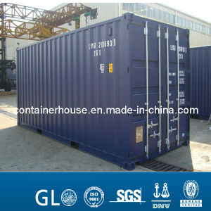 20ft New or Used Container for Sale pictures & photos