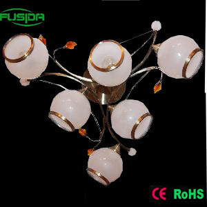 Beautiful Fixture Surface Chandelier Ceiling Lighting (X-9381/6) pictures & photos