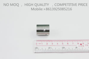 CNC Machining Part for Tube-Like Piece