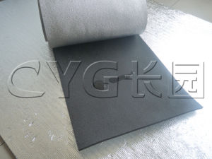 Waterproof IXPE Foam / Flame Retardant XPE Foam Roof Material pictures & photos