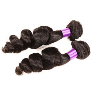 Brazilian Virgin Hair 3 Bundles Hair Products 8A Grade Virgin Unprocessed Human Hair Extension Brazilian Hair Weave Bundle pictures & photos