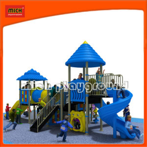 Outdoor Middle School Playground Equipment (5247B) pictures & photos