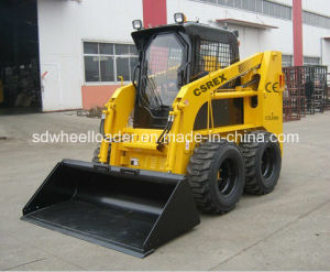 Multifunction China Bobcat Skid Steer Loader pictures & photos