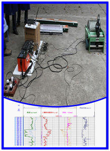 Digital Logging System, Geophysical Logging Tool, Well Logging Equipment, Wireline Logging pictures & photos