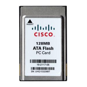 Cisco PC Card 128MB PCMCIA ATA Flash Card pictures & photos