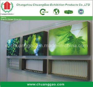 Fabric Light Box Fabric Light Panel Fabric Light Boxes pictures & photos