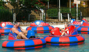 Exciting Attractive Water Park Battery Bumper Boats