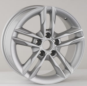 Replica for Audi Alloy Rim (BK114) pictures & photos