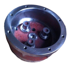 OEM Casting Parts for Tractor Truck pictures & photos