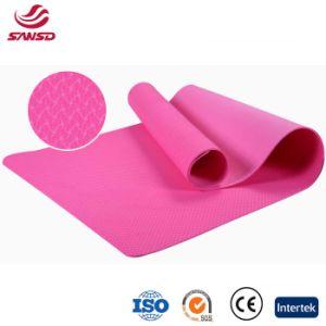 Wholesale TPE Yoga Mat Sports Mat pictures & photos