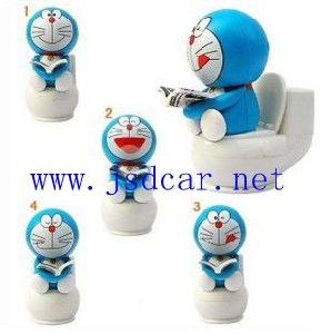 Solar Energy Car Decoration (JSD-G0046) pictures & photos