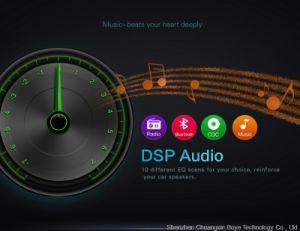 GPS Navigator Car DVD Car MP3/MP4 Player pictures & photos