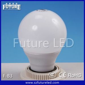 New 6W Household Global LED Bulb/LED Lighting pictures & photos
