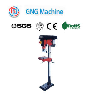 Profession Electric Metal Drilling Press Machine pictures & photos