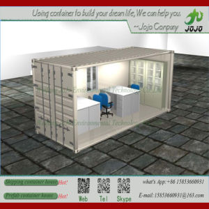 Modular Shipping Container for House Office Camp pictures & photos
