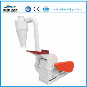 Wood Tree Branches Hammer Mill pictures & photos
