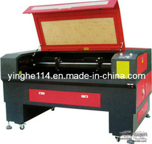 High Quality Non-Metal Material Laser Engraver pictures & photos