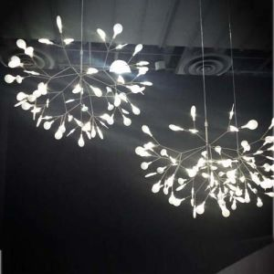 Dia980 New Design Modern Fashion LED Pendant Lamp Lighting in Acrylic Shade pictures & photos