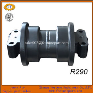 Track Bottom Roller for Hyundai Excavator R290 Undercarriage Spare Parts pictures & photos