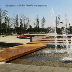 WPC Timber for Outdoor Landscape pictures & photos