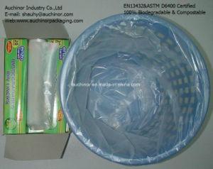 Refuse Sacks Bin Liner Drum Liner Can Liner Carton Liner Garbage Bag Waste Bag Tidy Bag Drawstring Bag Plastic Liner Fruit Liner pictures & photos