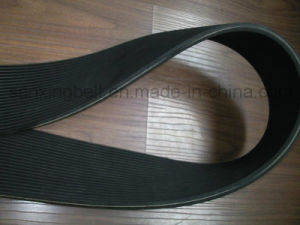 Teeth Wedge Belt 1552-S8m-16pk for Buhler Flour Milling Machine pictures & photos