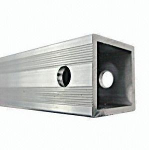 Fabricated Aluminum Profile in Various Surface Finishings pictures & photos