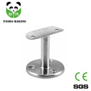 Stainless Steel Fence Railing Fitting Balustrade Bracket pictures & photos