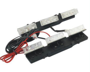 LED Strobe Light with 12V/24V LED-218