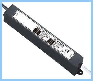 60W Waterproof LED Power Supply / Input 120V Output 24V pictures & photos