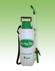Pressure/Hand Sprayer (XFB(I)-8L) pictures & photos