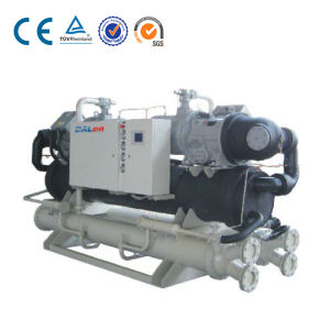 Industrial 80 Ton Water Cooling Chiller System pictures & photos