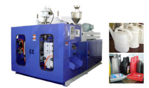 Blow Moulding Machine 2L - 8L pictures & photos