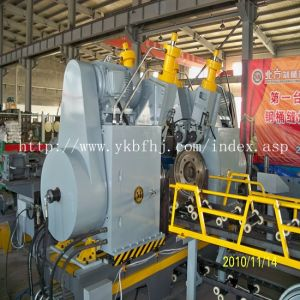 55 Gallon Steel Drum Seaming Machine of Production Line pictures & photos