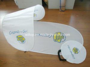Nylon Foldable Beach Mats (PM117) pictures & photos