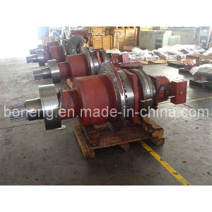 Planetary Gear Box P32 with Shaft pictures & photos