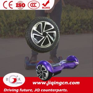 36V 350W 6 Inch Smart Two Wheels Brushless Motor for Self Balancing Scooter pictures & photos
