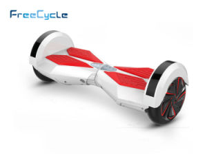 Koowheel Brushless Motor 2 Wheel Electric Standing Scooter Hoverboard Standing Drift Board Electric Scooter with Bluetooth Music LED 8 Inch pictures & photos