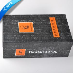Accept Custom Printed Paper Shoes Box pictures & photos
