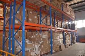 Warehouse Rack Steel Rack Pallet Rack Raking System pictures & photos