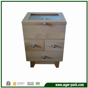 Section 8 Contracted Style Wooden Boxes for Storage pictures & photos