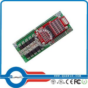 Protection Circuit Module 14s Li-ion / Li-Polymer / LiFePO4 PCM / BMS pictures & photos