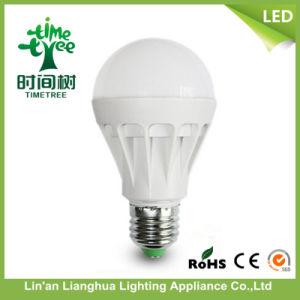 E27 2000k-6500k PP 7W SMD LED Bulb Light pictures & photos