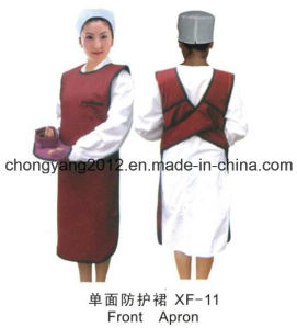 Radiation Protection Medical X-ray Protection Apron pictures & photos