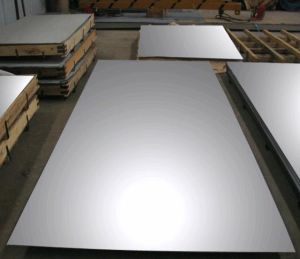 201 Stainless Steel Sheet 2b Finish pictures & photos