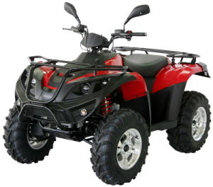 400cc Quad Bike 4X4 ATV pictures & photos