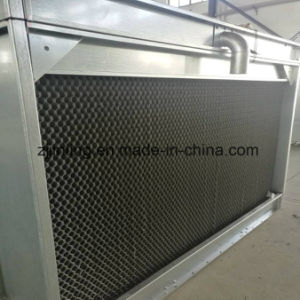 Full Hot DIP Galvanized Cross Flow Closed Circuit Cooling Tower pictures & photos