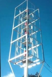 400W12V Vertical Wind Turbine Generator off-Grid System for Home Use pictures & photos