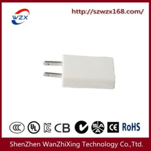 5V 1A USB Charger with U. S Standard Plug pictures & photos